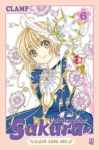 Cardcaptor Sakura - Clear Card Arc - Vol. 6