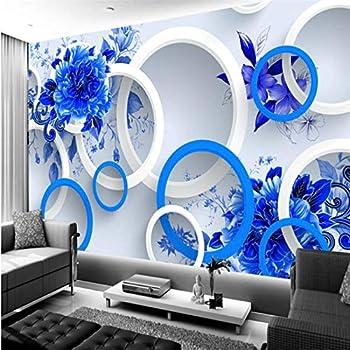 Buy Avikalp Exclusive AWZ0338 3D Wall Mural Wallpaper ...
