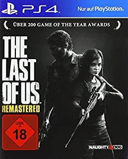 The Last of Us Remastered - [PlayStation 4] (B00JLAS3K4)   Amazon price tracker / tracking, Amazon price history charts, Amazon price watches, Amazon price drop alerts