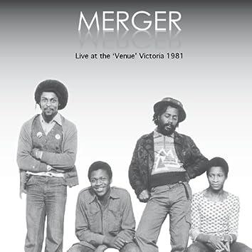 Live At the 'Venue' Victoria 1981