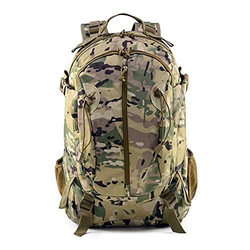 Traveling Backpack Camping Hiking Senderismo Caza Rucksack Waterproof Dustproof Mochila Tipo Casual Bag Actividad al Aire Libre