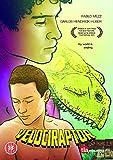 Velociraptor [DVD] [Reino Unido]