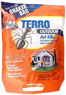 Terro Outdoor Ant Killer Plus - 3 lb. 900