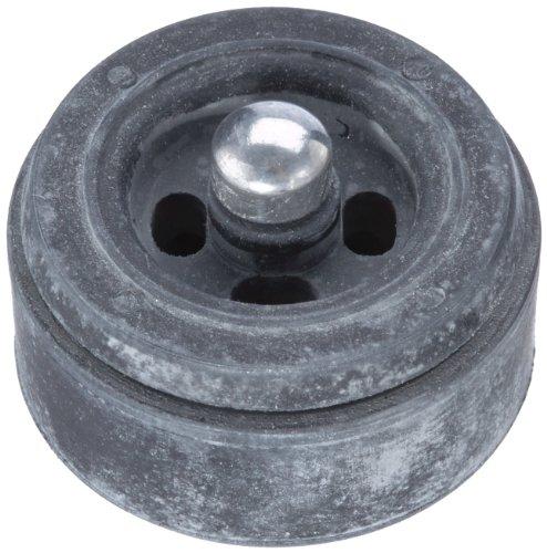Fissler - Válvula Lisa para Unimatic, Color Negro
