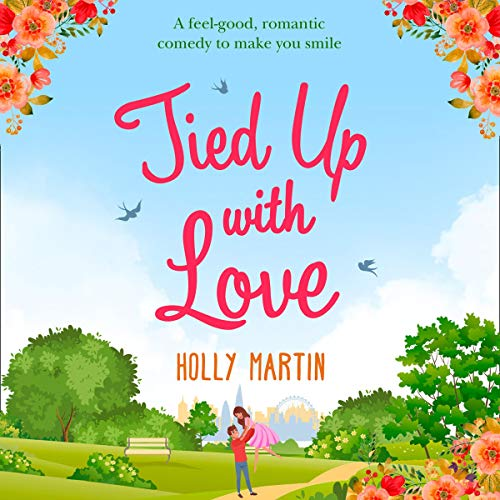 Tied Up with Love cover art