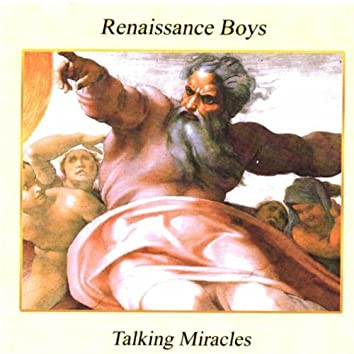 Talking Miracles