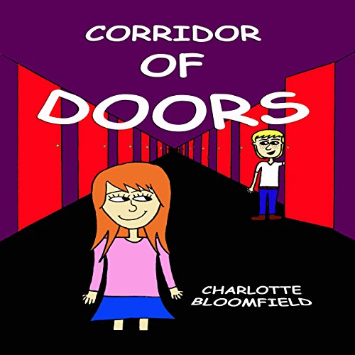 Corridor of Doors cover art
