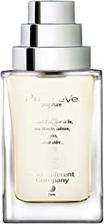 The Different Company Pure Eve Just Pure Women's Edp Spray, 3.3 Ounce