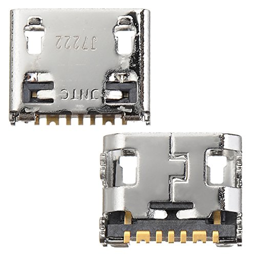 BisLinks - Base de carga USB para Samsung Galaxy Trend 2 Lite G318 S7390