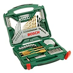 Bosch 70tlg. X-Line