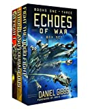 Echoes of War: Books 1-3 (An Epic Military Science Fiction Box Set) (English Edition)