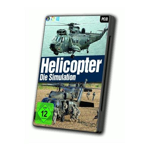 Helicopter Simulator [Importación Alemana]