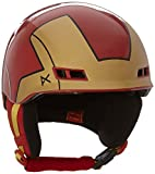 Anon Kids' Burner Helmet, Ironman, Large/X-Large