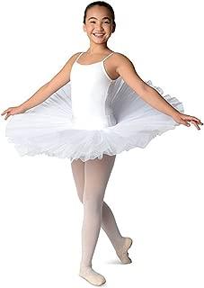 Girl's Professional Platter Tutu Skirt