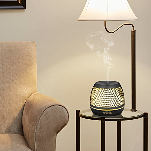 InnoGear Essential Ultrasonic Oil Diffuser for Large Rooms
