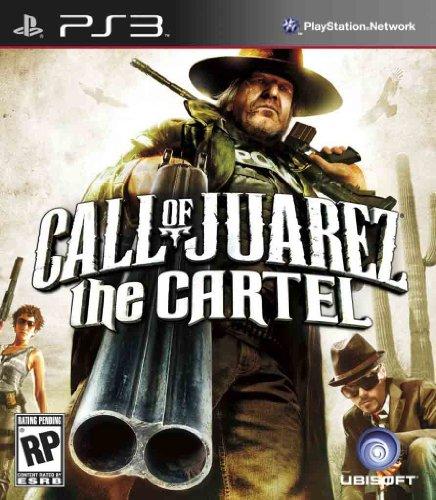 Call of Juarez: The Cartel [Importación italiana]