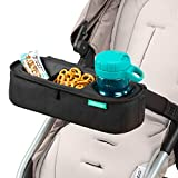 Universal Stroller Tray, Exclusive Straps...