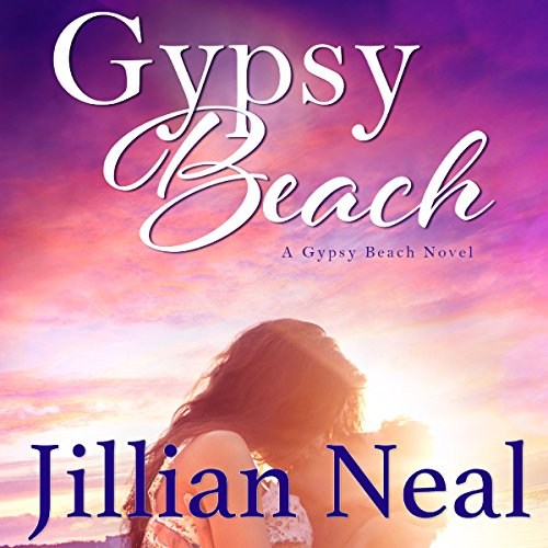 Gypsy Beach audiobook cover art
