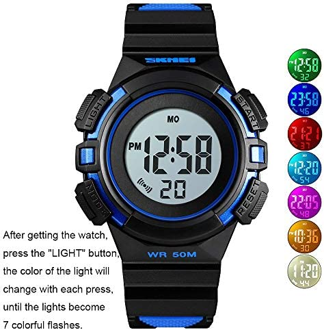 Children digital watch _image3