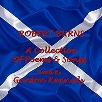 Robert Burns audio book