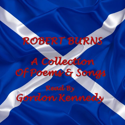 Robert Burns cover art