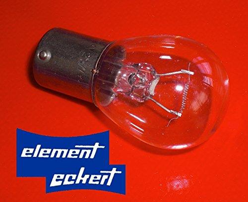 Glühbirne 24 Volt 21 Watt für Torantrieb