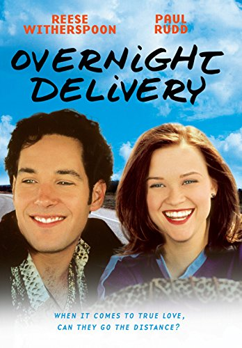 Overnight Delivery [DVD-AUDIO]