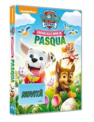 Paw Patrol - Caccia Alle Uova Di Pasqua