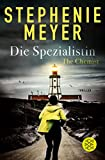 The Chemist – Die Spezialistin: Thriller