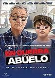 En Guerra Con Mi Abuelo [DVD]