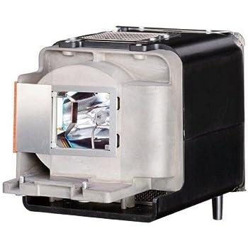 APOG Replacement Lamp Housing Mitsubishi VLT-HC9000LP Original Bulb Inside