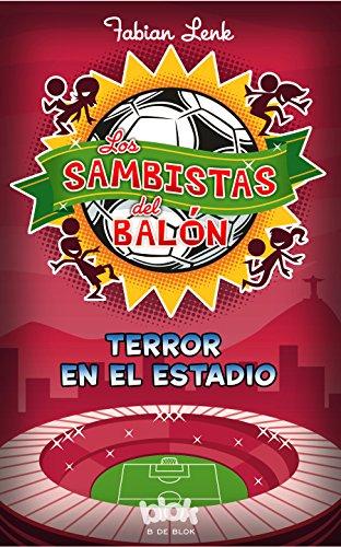 Terror en el estadio / Cheating at the Stadium