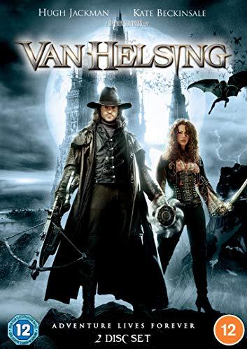 Van Helsing [2 DVDs]