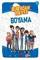 Rafadan Tayfa Boyama - 1