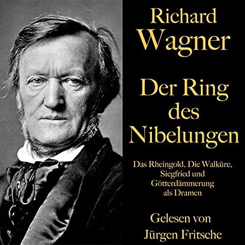 Der Ring des Nibelungen Titelbild