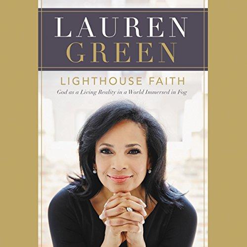 Lighthouse Faith audiobook cover art