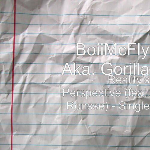 BoiiMcFly Aka. Gorilla
