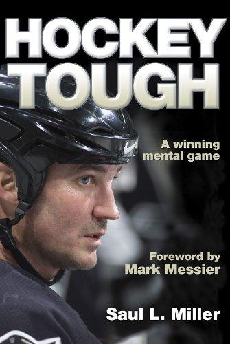 Hockey Tough: A Winning Mental Game