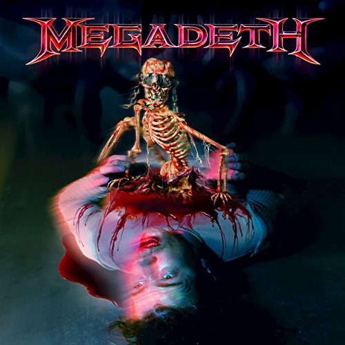 Megadeth: The World Needs a Hero (2019 Remaster) (Audio CD (Remastered))