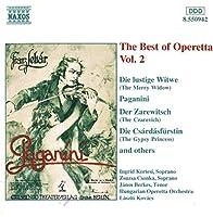 Best of Operetta 2