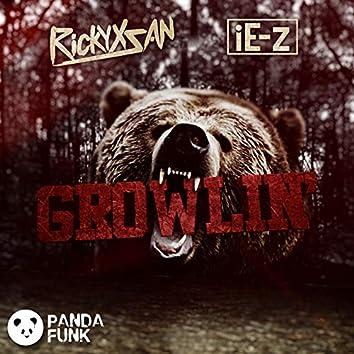 Growlin'