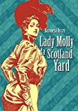 Lady Molly da Scotland Yard (Senhorita Detetive Livro 3)