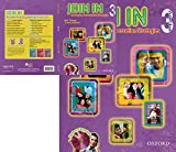 Join in Student Book 3 with Audio Cd