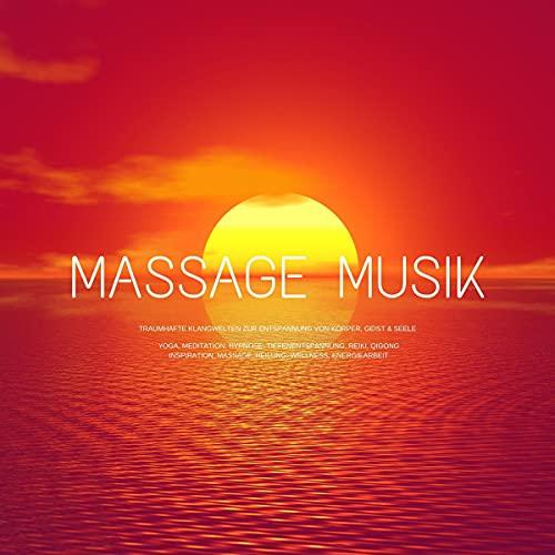 Massage Musik Titelbild