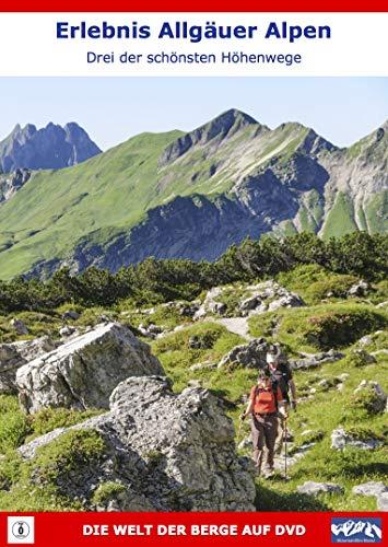 Erlebnis Allgäuer Alpen