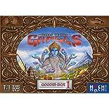 (HUCH!) Rajas of the Ganges: Goodie Box 1 / ガンジスの藩王 グッディーボックス1 [並行輸入品]