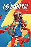 Ms. Marvel T04