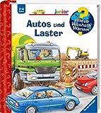 Autos und Laster (Wieso? Weshalb? Warum? junior, Band 11)