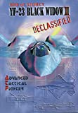 Web of Secrecy Yf-23 Black Widow II [USA] [DVD]