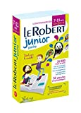 Dictionnaire Le Robert Junior Poche - 7/11 ans - CE-CM-6e - Le Robert - 24/05/2017